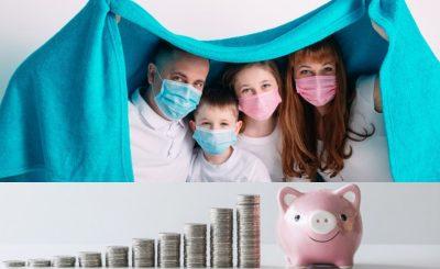 Cómo ahorrar en tiempos de pandemia