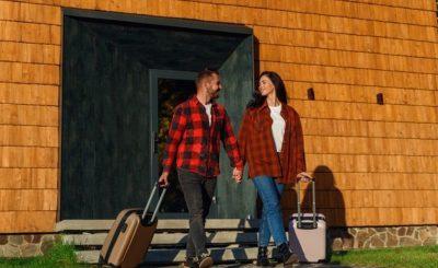 Mantener tu casa segura al momento de viajar