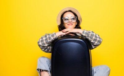 Cómo hacer una maleta para que pese menos