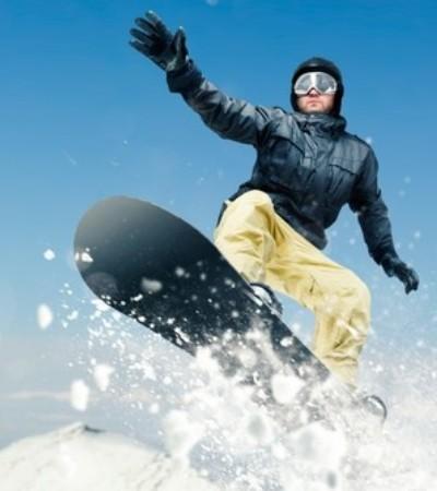 Deportes extremos y peligrosos