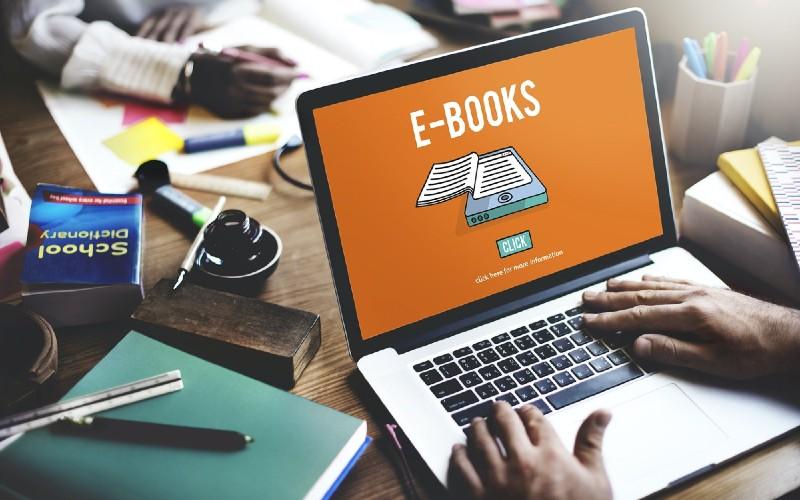 Mejores páginas para descargar libros gratis