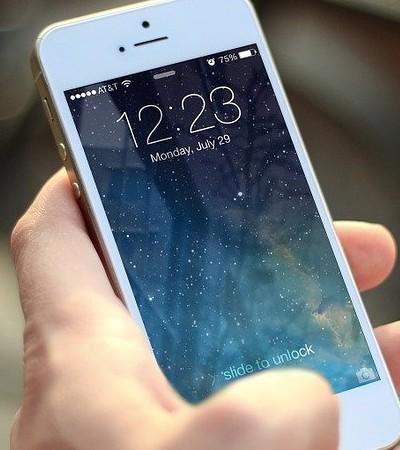 Nuevo iOS 15