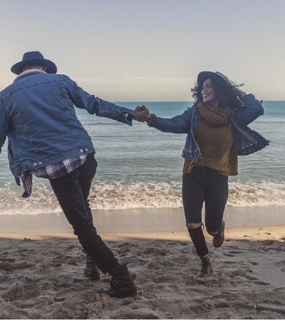 Ideas creativas para pasar el fin de semana con tu pareja