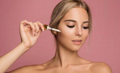 Secretos para que un maquillaje dure más
