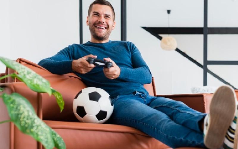 Videojuegos de deportes