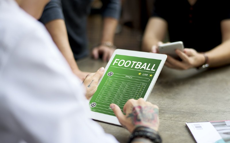 Apuestas más habituales en el fútbol