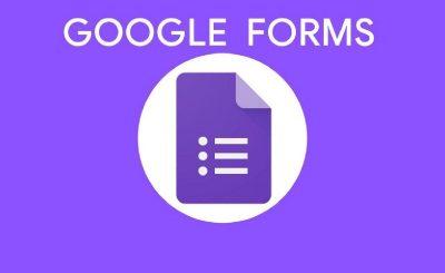 Crear un formulario de Google