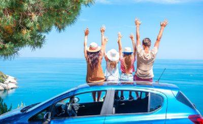Qué destinos turísticos elegir