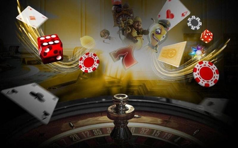 Casinos nuevos