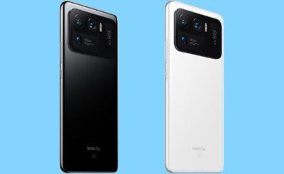 Lanzamientos smartphones abril 2021