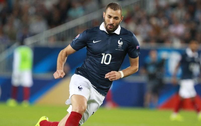 Selección francesa Eurocopa 2020