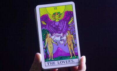 Tarot del amor para encontrar tu alma gemela