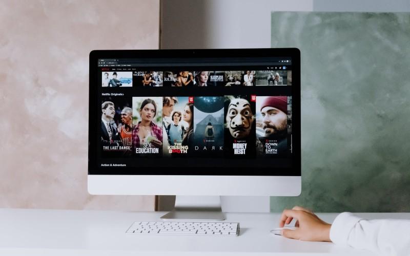 Tendencias del sector del entretenimiento